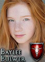 Baylee Bulwer