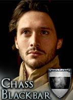 Chass Blackbar