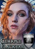 Claryce (Bulwer) Blackbar