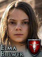 Elma Bulwer