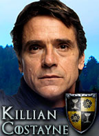 Killian Costayne