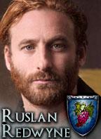 Ruslan Redwyne
