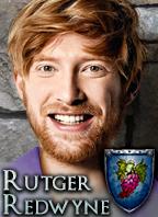 Rutger Redwyne