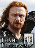 Thane Thricewise